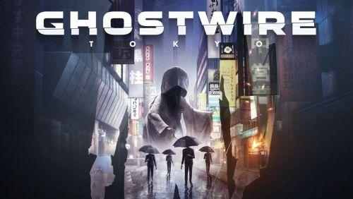 Ghost Wire:Tokyo