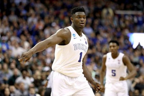 Zion Williamson headlines an exciting 2019 draft class