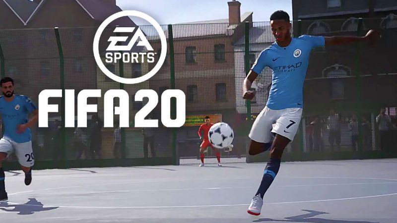 FIFA 20 is set to be bigger and better than ever before
