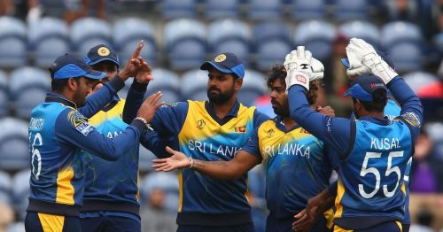 Sri Lanka will be desperate to get some game time.