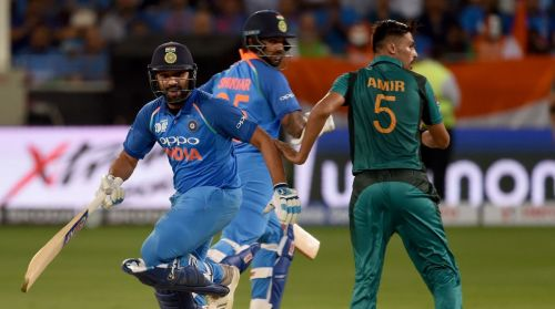 Can India continue their unbeaten run in the World Cup against Pakistan?
