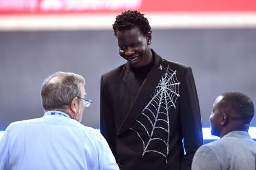 Bol Bol has vowed to prove his doubters wrong after falling to the mid-second round