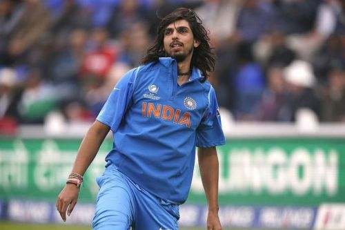 Ishant Sharma has been a veteran for India in test cricket