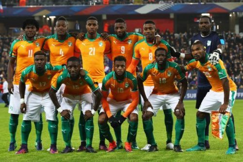 Ivory Coast are the favourites to lift this year's AFCON title.