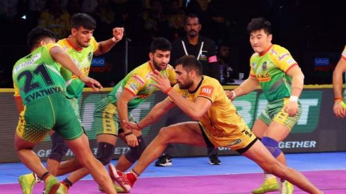 The season 7 of Pro Kabaddi League is set to start from July 20th this year