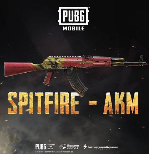 PUBG News: How to Get New skin for AKM in PUBG Mobile? A