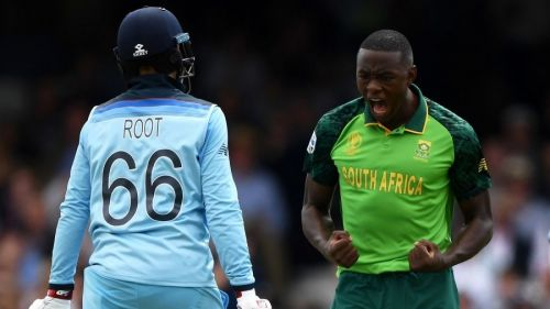 Kagiso Rabada will be a key player for his side.