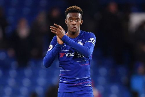 Callum Hudson-Odoi will be looking to bounce back from a serious ankle injury next season