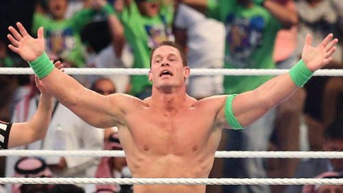 Is it time for John Cena to retire?