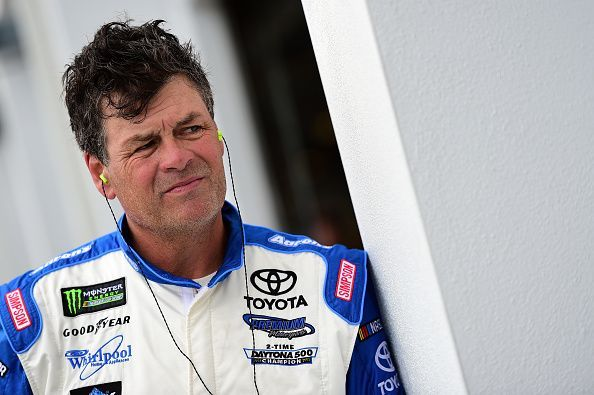 Monster Energy NASCAR Cup Series 59th Annual DAYTONA 500 - Practice