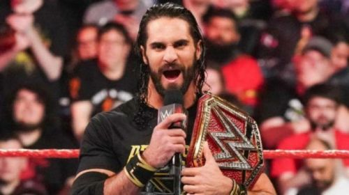 Is Seth Rollins an unbeatable force in WWE?