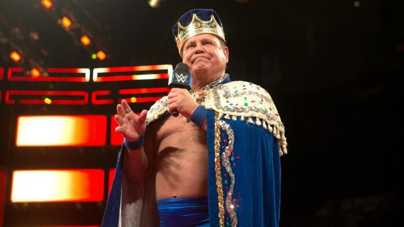 Based on his ring style and the way he leans on his gift for gab, The Miz could learn a lot from Jerry Lawler
