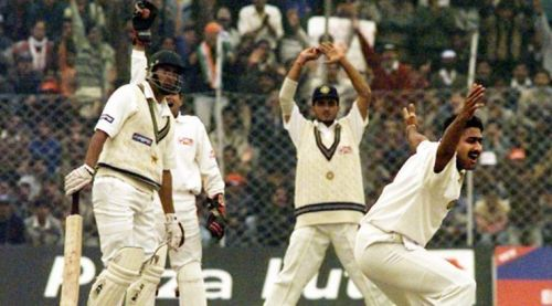 Anil Kumble scaled heights few could have imagined in 1990.