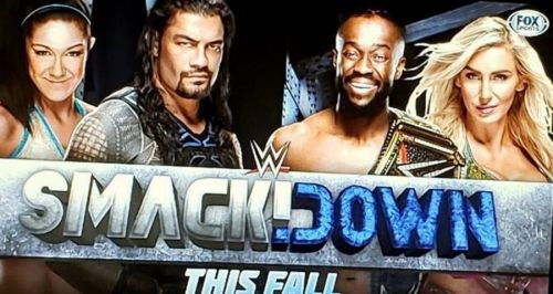 Expect WWE to pull out all of the stops in order to make the first episode of SmackDown on Fox the best it can possibly be.