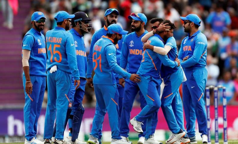 India will be the team to beat at this World Cup.
