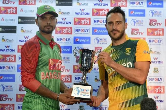 Bangladesh will look to pile more misery on South Africa