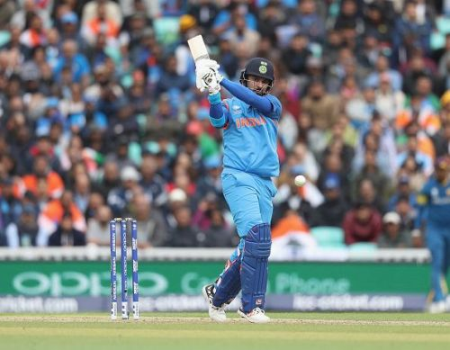 Yuvraj Singh last played for India during the 2017 Champions Trophy