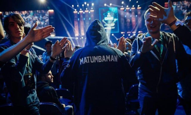 Dota 2 News: Veteran Player Matumbaman Out of Liquid's