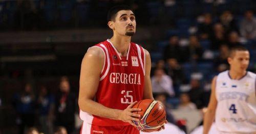 Goga Bitadze was the EuroLeague Rising Star award this year.