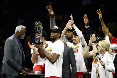 2019 NBA Finals MVP Will he or won't he stay in Toronto?