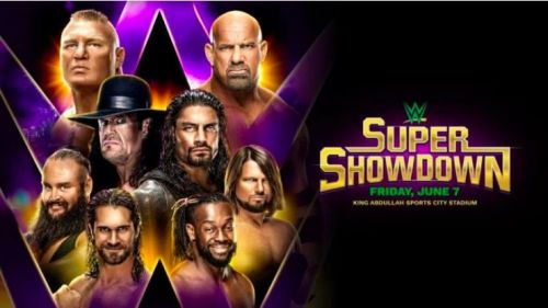 Could we be in for a few shockers at Super Showdown?