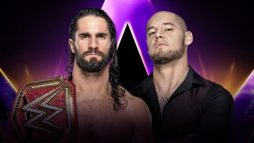 Baron Corbin gets the biggest match of his career at Super Showdown.