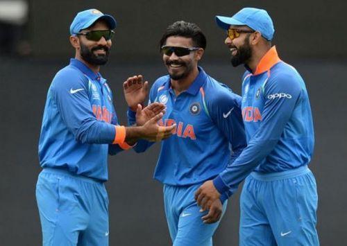 Will Dinesh Karthik and Ravindra Jadeja play in the next match?