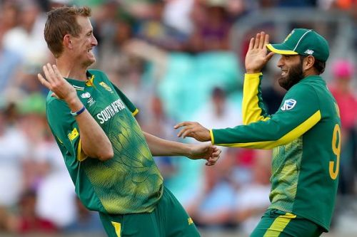 They will have to support Kagiso Rabada