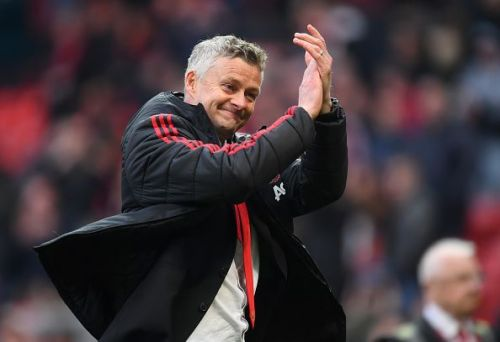 Solskjaer's first signing at Manchester United is just around the corner