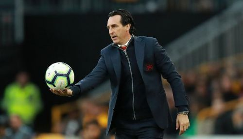Unai Emery must choose a definitive captain for the upcoming season