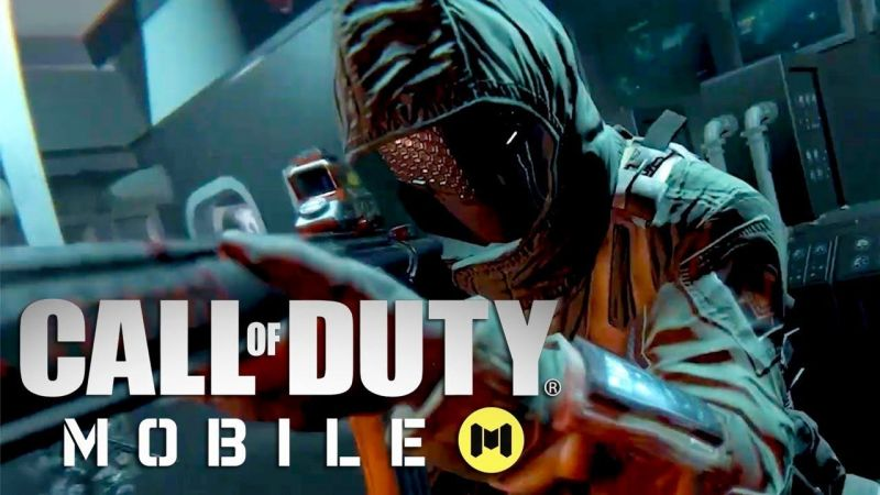 COD Mobile: How to Download Call of Duty Mobile v1 0 2 Apk