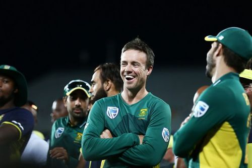 AB de Villiers offered to represent South Africa in ICC World Cup 2019 but the management turned it down