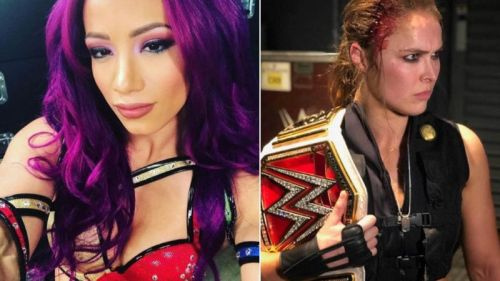 Which WWE Superstar will get pushed?