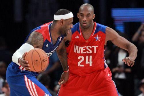 Many consider LeBron James and Kobe Bryant to be better than Michael Jordan