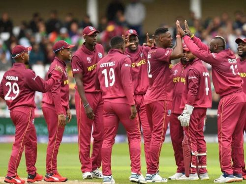 The West Indies' lack of consistency in this campaign has led to their own nemesis