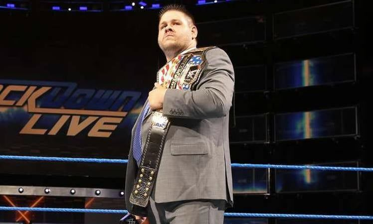 #5. Kevin Owens Questions His Place In WWE