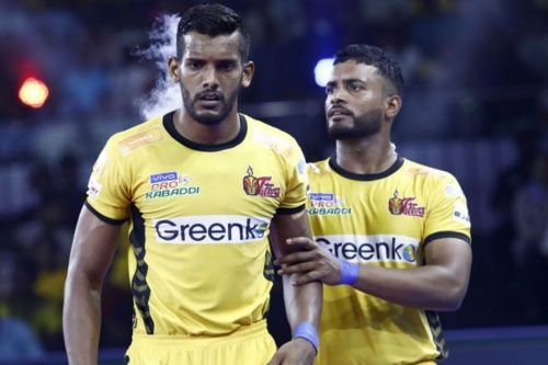 The Desai brothers need to be at their best in this match.