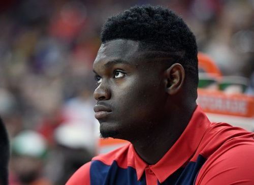Zion Williamson has signed with the Jordan brand ahead of his debut season with the New Orleans Pelicans
