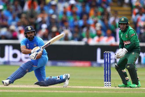 Bangladesh v India - ICC Cricket World Cup 2019