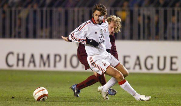 AC Sparta Prague vs. AC Milan