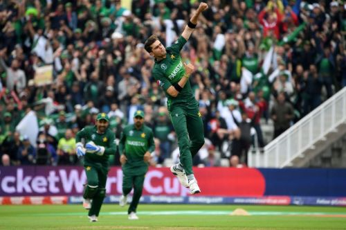Image result for shaheen shah afridi 6 for 35
