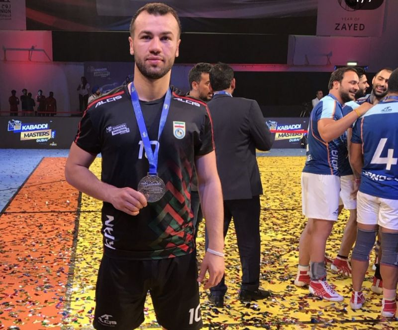 Mohammad Esmaiel Maghsoudlu will be making his anticipated debut after six seasons of Pro Kabaddi.