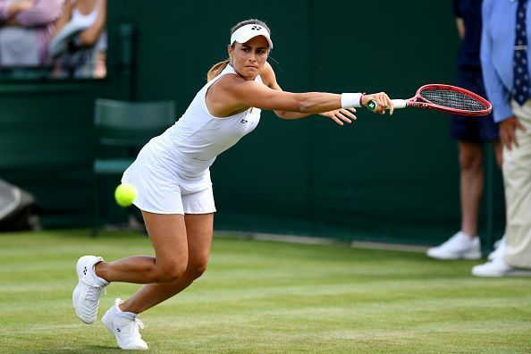 Day One: The Championships - Wimbledon 2019