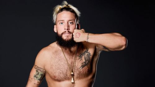 Enzo Amore has released footage of the altercation