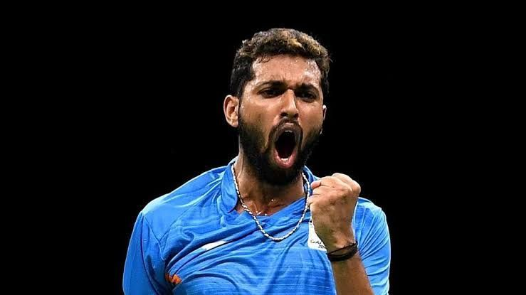 Prannoy will be starting his campaign against World No. 66, Yu Igarashi of Japan