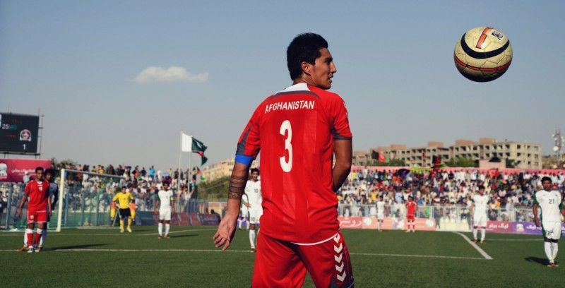 Zohib Islam Amiri has already made 69 appearances in the I-League for various clubs and 9 appearances in the ISL for FC Goa