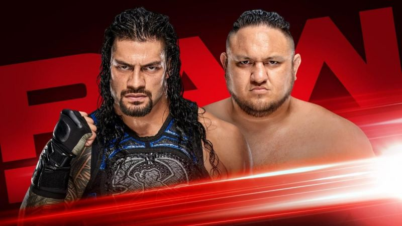 RAW Preview: SummerSlam 2018 rematch, top heel to turn face