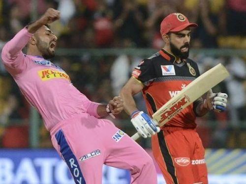 गोपाल ने इस सीजन 20 विकेट चटकाए थे