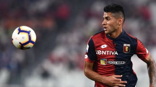 Cristian Romero is set to become Juventus' sixth signing of the summer