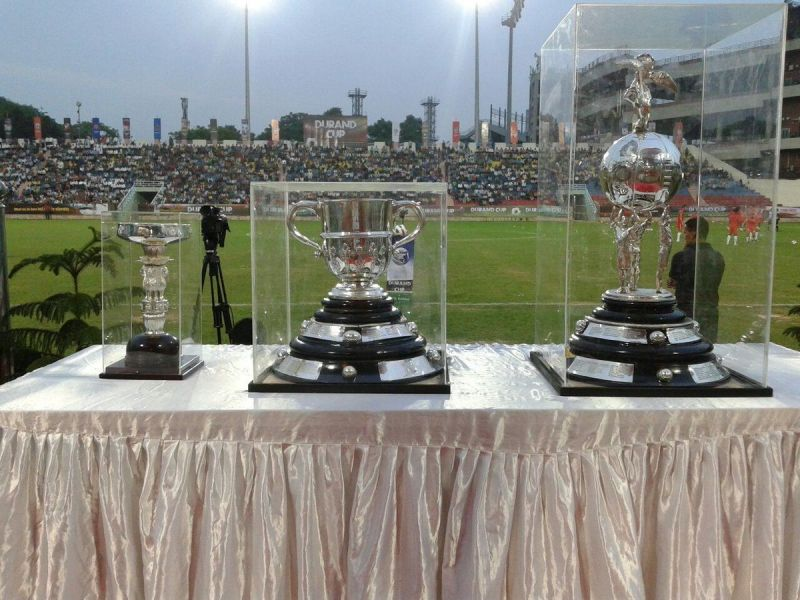 Durand Cup 2019: Preview, Teams, Venues, Live Streaming Details